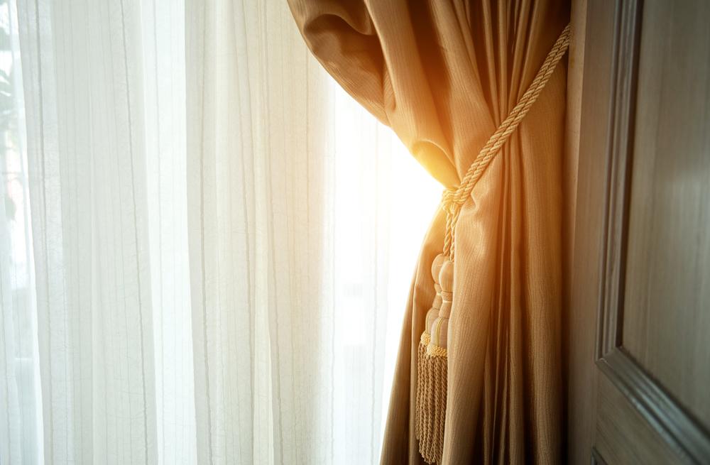 Lush Window Treatments